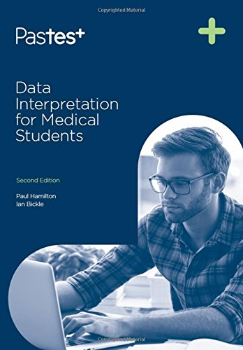 9781905635771: Data Interpretation for Medical Students, Second Edition