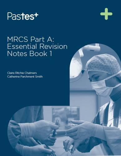 pastest mrcs part 1 pdf