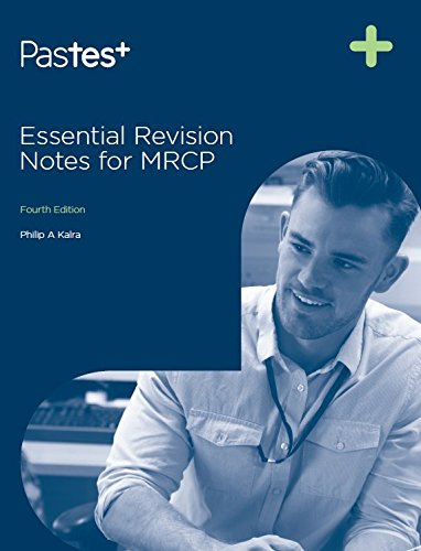 9781905635924: Essential Revision Notes for MRCP