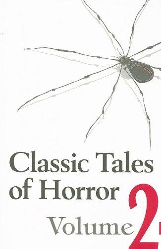 Classic Tales of Horror #02: Classic Tales: Wooding, Jonathan