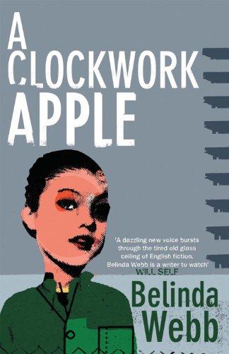 9781905636174: A Clockwork Apple