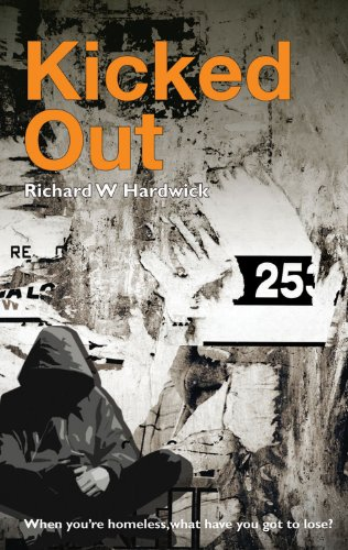 Kicked Out: Richard W. Hardwick