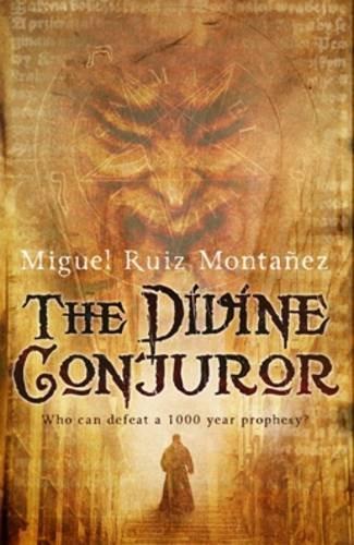 9781905636693: Divine Conjuror, The