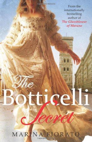 9781905636808: The Botticelli Secret