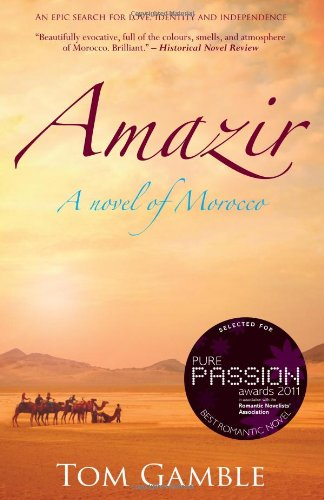 9781905636976: Amazir: A Novel of Morocco