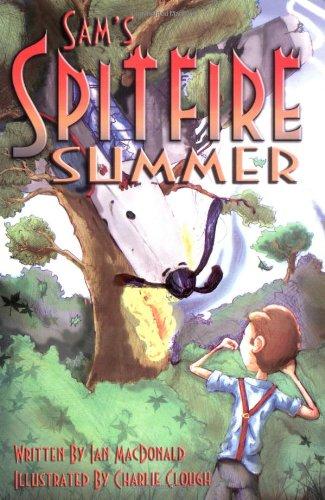 Sam's Spitfire Summer: Ian MacDonald