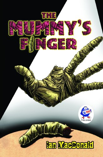 The Mummy's Finger: Ian MacDonald