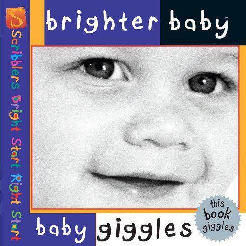 9781905638376: Baby Giggles (Brighter Baby)