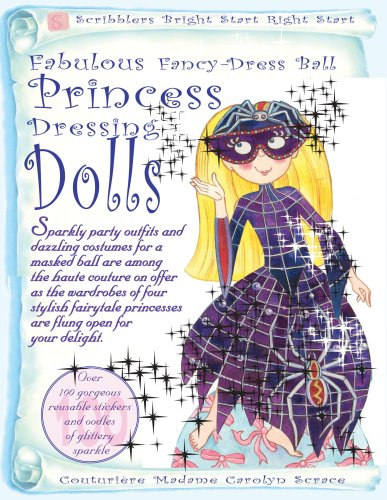 9781905638451: Fabulous Princess (Dressing Dolls)