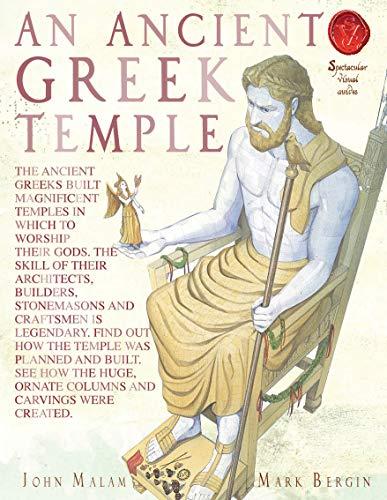 Ancient Greek Temple: John Malam