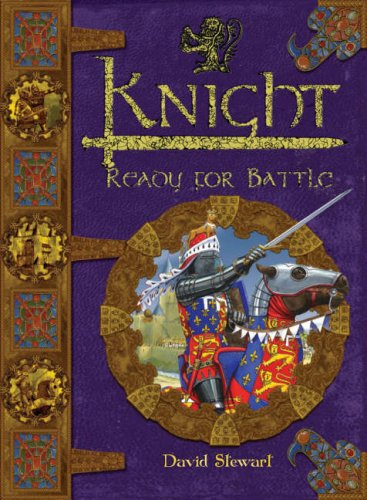 9781905638680: Knight: Ready for Battle