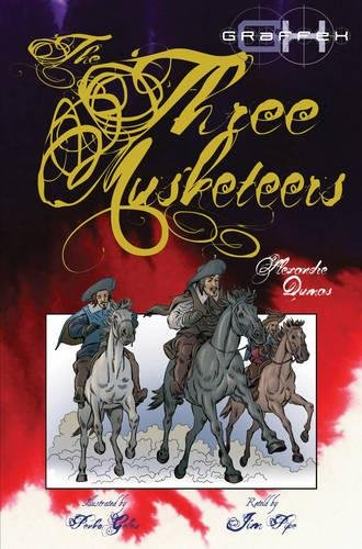 9781905638734: The Three Musketeers (Graffex)