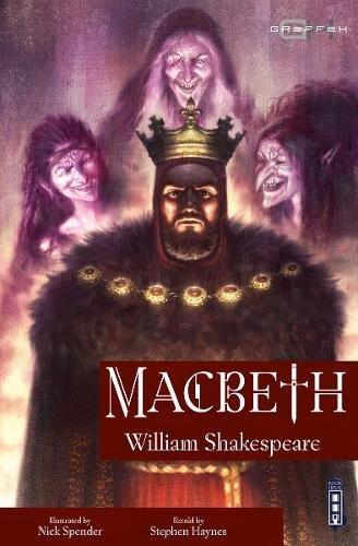 9781905638826: Macbeth (Graffex)