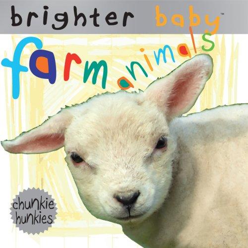 9781905638833: Farm Animals (Chunkie Hunkies)