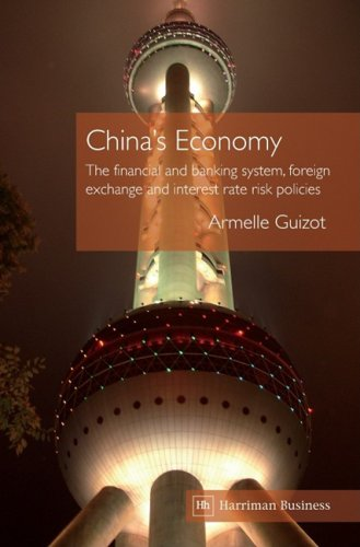 9781905641109: China's Economy: The Financial and Banking System, Foreign Exchange and Interest Rate Risk Policies