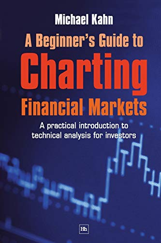 9781905641215: A Beginner's Guide to Charting Financial Markets: A practical introduction to technical analysis for investors