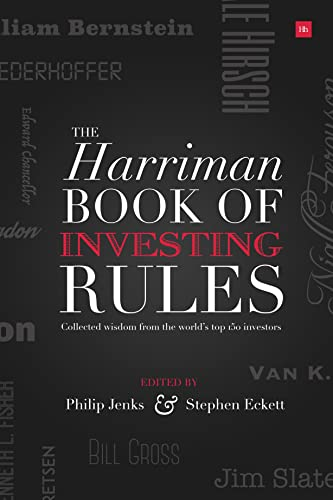 9781905641222: The Harriman Book Of Investing Rules: Collected wisdom from the world's top 150 investors (Harriman Rules)