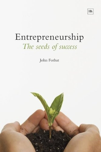 9781905641253: Entrepreneurship: The Seeds of Success