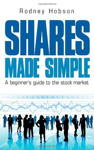 9781905641451: Shares Made Simple: A Beginner's Guide to the Stock Market