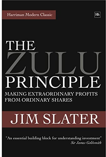 The Zulu Principle: Slater, Jim