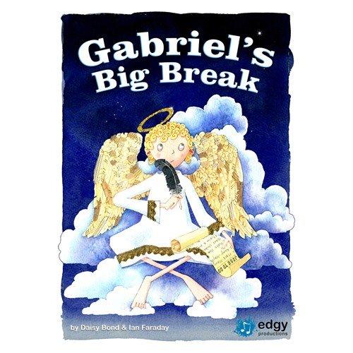 9781905644919: Gabriel's Big Break KS2 - Digital Pack