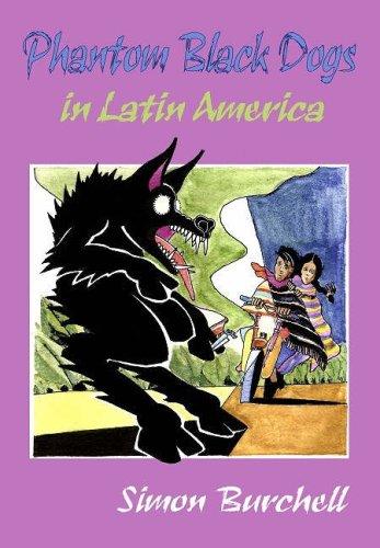 9781905646012: Phantom Black Dogs in Latin America