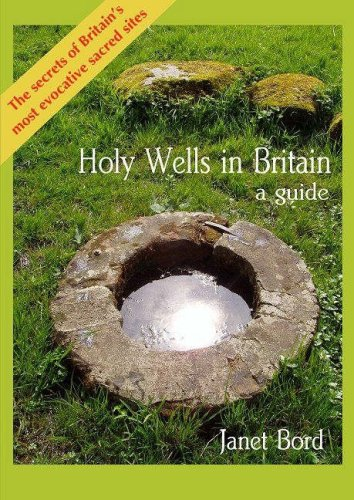 9781905646098: Holy Wells in Britain: A Guide