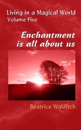 Enchantment is All About Us (Living in a Magical World) (Paperback)