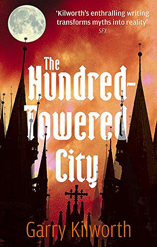 9781905654055: The Hundred-Towered City