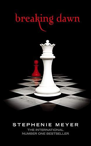 9781905654284: Breaking Dawn: Twilight, Book 4 (Twilight Saga)