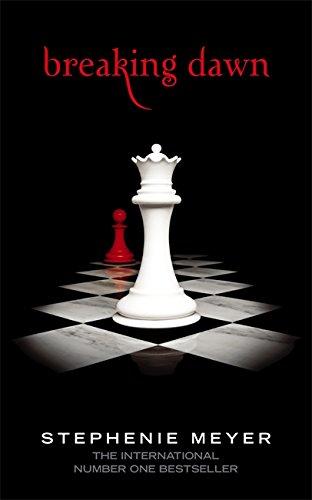 9781905654291: Breaking Dawn: Twilight, Book 4 (Twilight Saga)