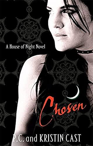 Chosen: PC and Kristin
