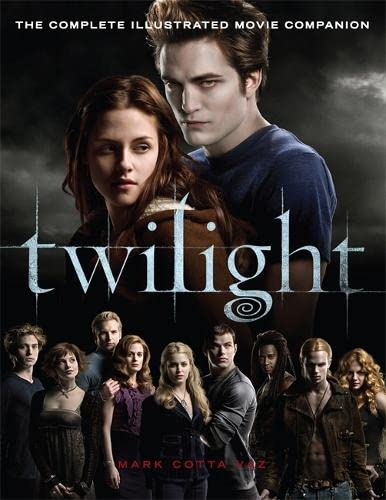 9781905654420: Twilight - The Complete Illustrated Movie Companion