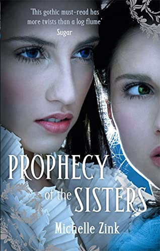 9781905654499: The Prophecy of the Sisters