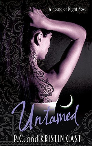 Untamed: Number 4 in series (House of: P.C. & Kristin