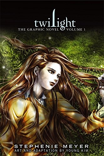 9781905654666: Twilight: The Graphic Novel, Volume 1 (Twilight Saga: The Graphic Novels)