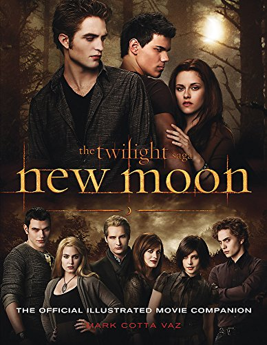 9781905654680: New Moon: The Official Illustrated Movie Companion