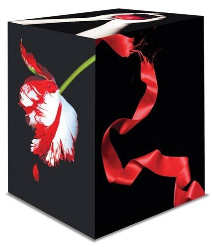9781905654697: The Twilight Saga Atom Collection Boxset: 4 Volume Boxed Set