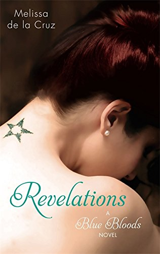 Revelations: A Blue Bloods Novel: De la Cruz, Melissa