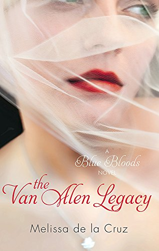 9781905654796: The Van Alen Legacy: Number 4 in series (Blue Bloods)