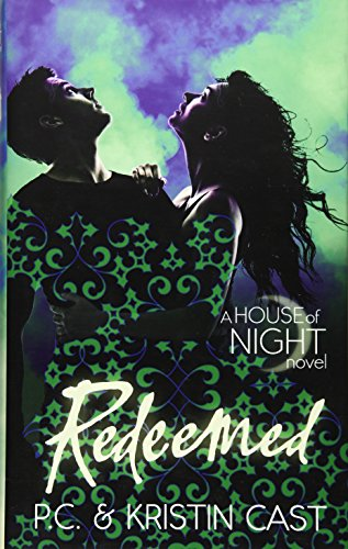 9781905654925 Redeemed Number 12 In Series House Of Night