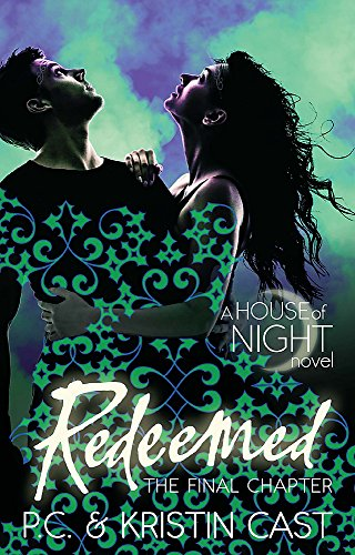 9781905654932: Redeemed (House of Night)