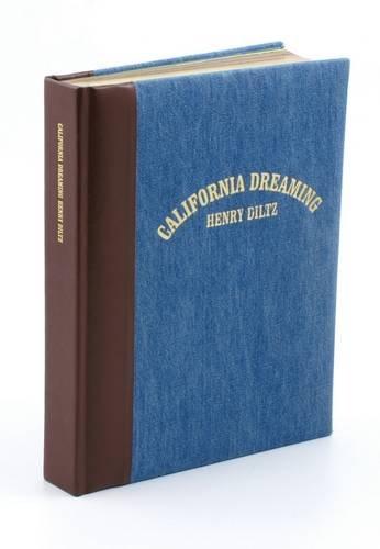 9781905662029: California Dreaming: Memories and Visions of LA 1966-1975