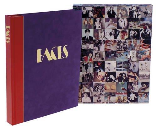 9781905662197: Faces, 1969-75