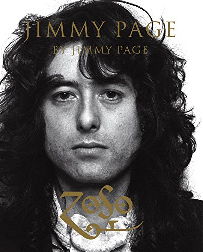 9781905662326: Jimmy Page by Jimmy Page