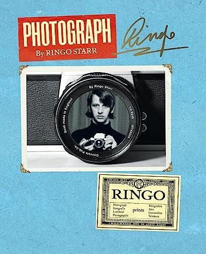 Photograph: Starr, Ringo