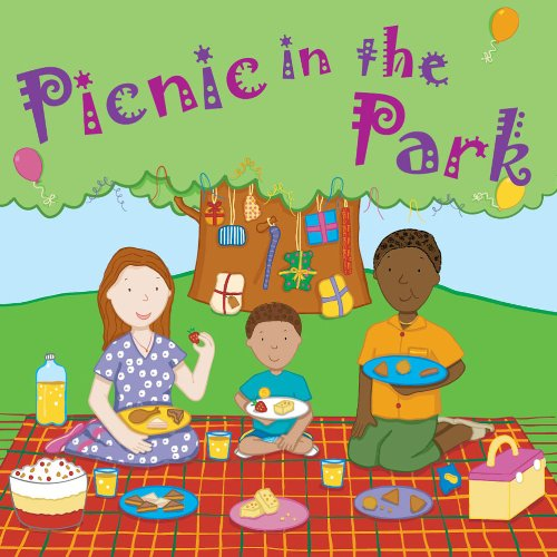 Picnic in the Park: Griffiths, Joe; Pilgrim, Tony