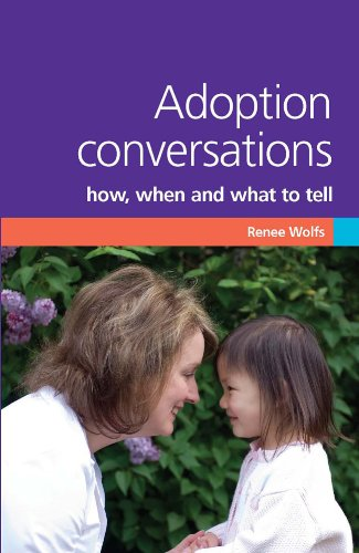 9781905664351: Adoption Conversations