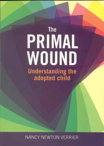9781905664764: Primal Wound: Understanding the Adopted Child