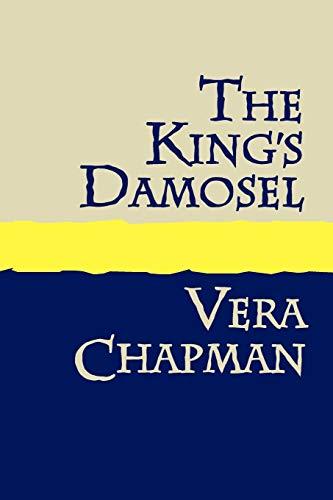 9781905665327: The King's Damosel Large Print